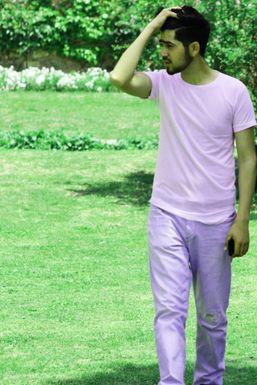 Dazzlerr - Mudasir Mushtaq Model Baramula