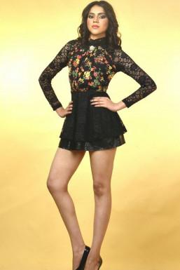 Dazzlerr - Divya Model Delhi