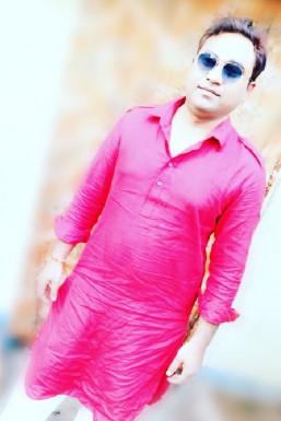 Sunil Kumar - Model in Jamshedpur   www.dazzlerr.com