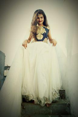 Dazzlerr - Saloni Atole Model Wardha