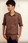 Dazzlerr - Shaik Rishad Mohiddin Model Alandur