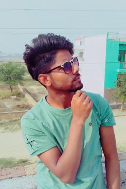 Dazzlerr - Yogesh Jatt Model Agra