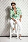 Dazzlerr - Vinay Baliyan Model Delhi