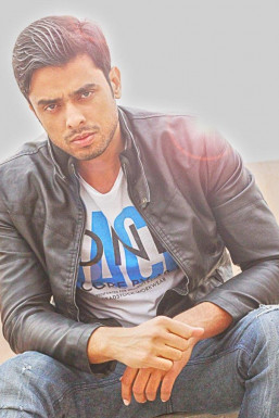 Dazzlerr - Anil Choudhary Model Delhi