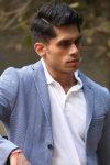 Dazzlerr - Varun Seth Model Delhi