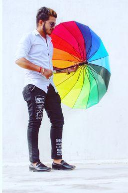 Dazzlerr - Gopal Pahwa Model Delhi