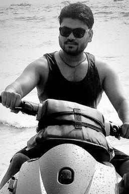 Akbar Khan - Model in Gwalior | www.dazzlerr.com