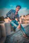Dazzlerr - Lovepreet Singh Model Fazilka