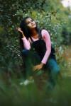 Dazzlerr - Akshaya M Model Thalassery