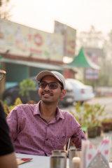 Dazzlerr - Vandit Model Delhi