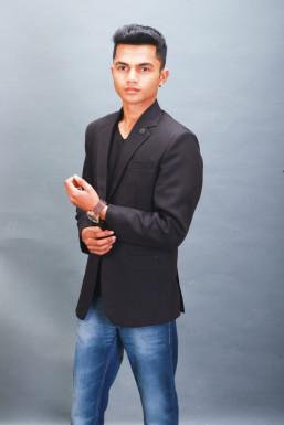 Deepak Raghuvanshi - Model in Delhi | www.dazzlerr.com