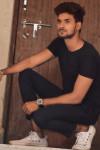 Dazzlerr - Anurag Rajput Model Nagpur