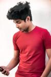 Shubham Saini - Model in    www.dazzlerr.com