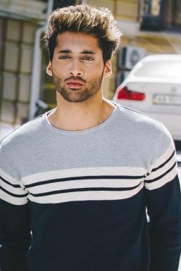 Mir Salman Model Mumbai