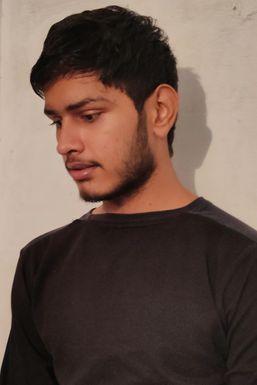 Dazzlerr - Shivam Shukla Model Bhopal