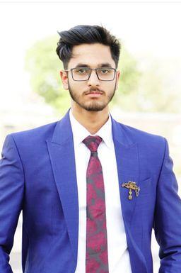 Dazzlerr - Siddharth Yadav Model Rewari