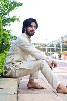 Dazzlerr - Shahnawaz Kashif Model Delhi
