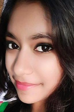 Mihika Shah - Model in Patna   www.dazzlerr.com