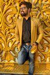 Dazzlerr - Mohammed Gouse Pasha Model Hyderabad
