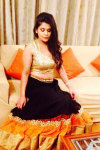 Dazzlerr - Nehal Sardana Model Delhi