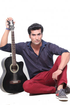 Dev Bhardwaj - Model in Delhi | www.dazzlerr.com