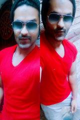 Gaurav Sinha - Model in Delhi   www.dazzlerr.com