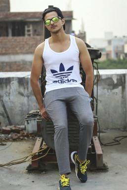 Dazzlerr - Prashant Rajora Model Delhi