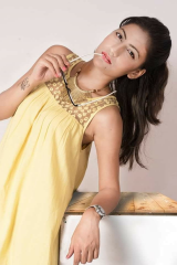 Dazzlerr - Mahak Khanna Model Gurgaon