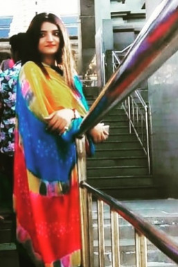 Dazzlerr - Aparna Kumari Model Bangalore