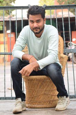 Avinash Sahu - Model in Raipur | www.dazzlerr.com