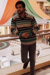 Kunal Uppal - Model in Delhi | www.dazzlerr.com