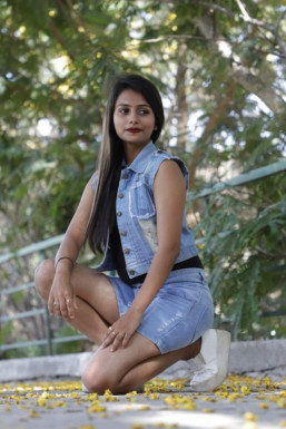 Dazzlerr - Tisha Modi Model Anklesvar