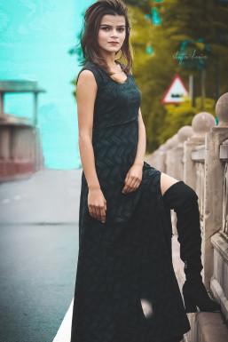 Mahima Gaur Model Lucknow
