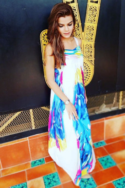 Dazzlerr - Mahima Gaur Model Lucknow