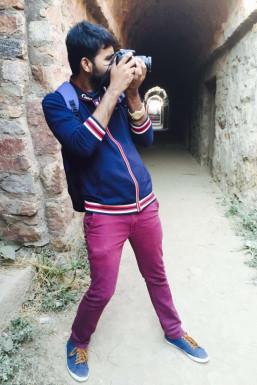 Dazzlerr - Sannjit Kr Model Delhi