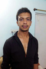 Niket Narendra - Model in Delhi | www.dazzlerr.com