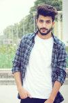 Dazzlerr - Mohd Aasim Model Delhi