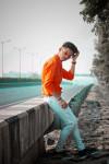 Gaurav - Model in  | www.dazzlerr.com