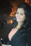 Sashmita Nanda - Anchor in Delhi | www.dazzlerr.com