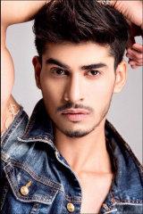 Dazzlerr - Sourav Model Delhi