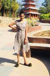 Aditi Timalsina - Actor in  | www.dazzlerr.com