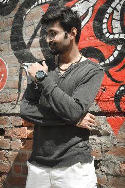 Dazzlerr - Sagar Khakhariya Model Rajkot