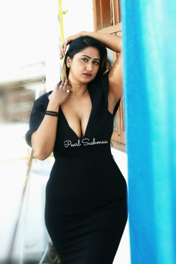 Dazzlerr - Pearl Sushmaa Model Delhi