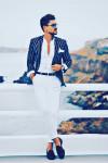 Rishi Tiwari - Actor in  | www.dazzlerr.com