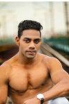 Dazzlerr - Abhishek Bisherwal Model Delhi