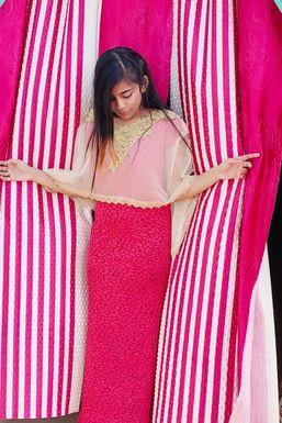 Dazzlerr - Asna SilhanUp Model Bathinda