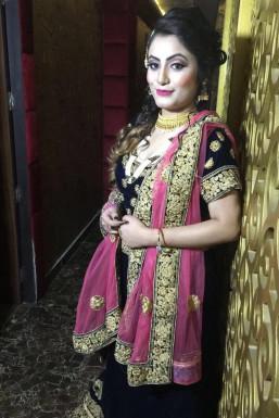 Dazzlerr - Nikita Kanwar Model Delhi