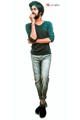 Dazzlerr - Prince Chandel Model Jaipur
