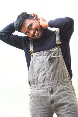 Dazzlerr - Periyar Selvam Model Hyderabad