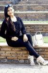 Dazzlerr - Aishwarya Mahajan Model Delhi